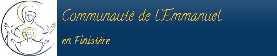 Communauté de l'Emmanuel en Finistère