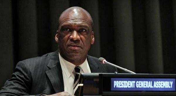 Bekas Presiden Majelis Umum PBB Tersangkut Kasus Penipuan dan Suap