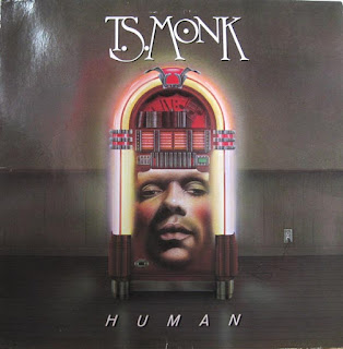 T.S.MONK - HUMAN (1982)