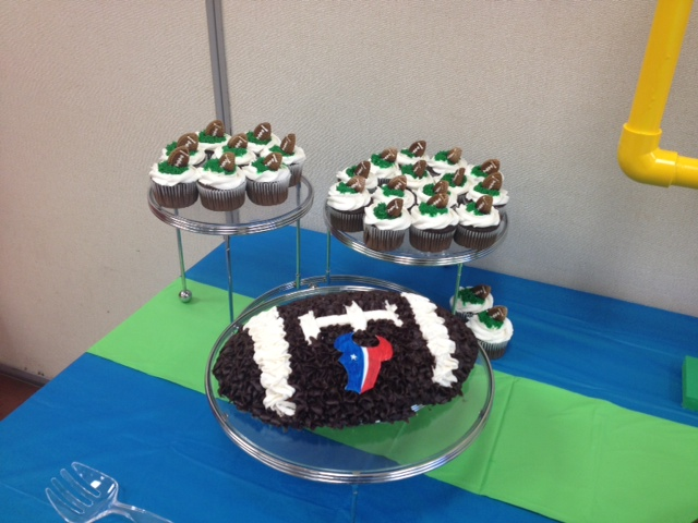 I Saw That Going Differently In My Mind Houston Texans Birthday