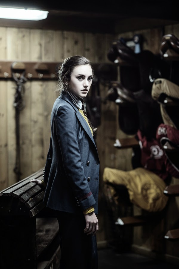 Aine McMullen - Cast Images - Sarah Brickey Photo