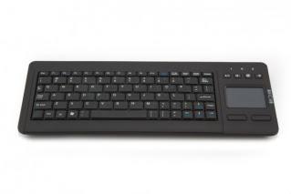 Mini Tastiera iTek BlueTooth Ultra slim Multimediale con touchpad