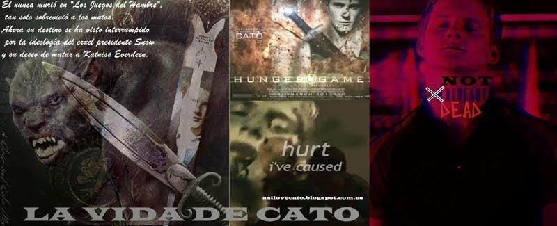 La vida de Cato