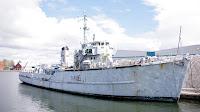 HMS Bronington M1115