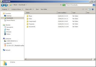 Cara Melihat Hasil Dan Folder Tempat Download Google Chrome-2