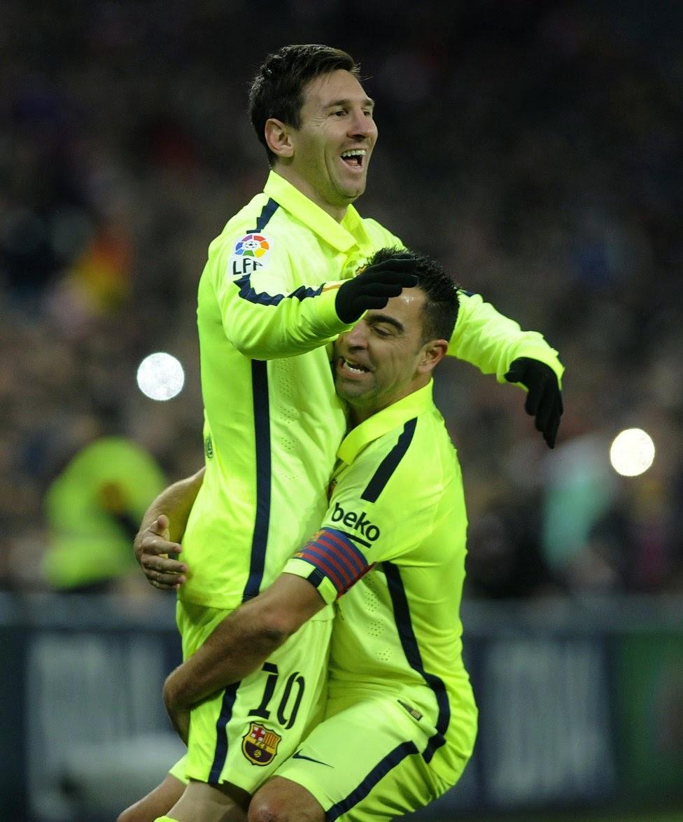 FC Barcelona Spanish Football Liga