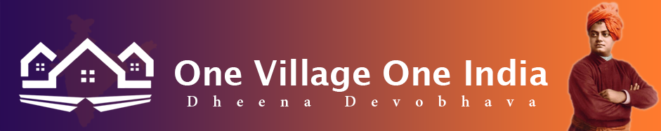 One Village One India