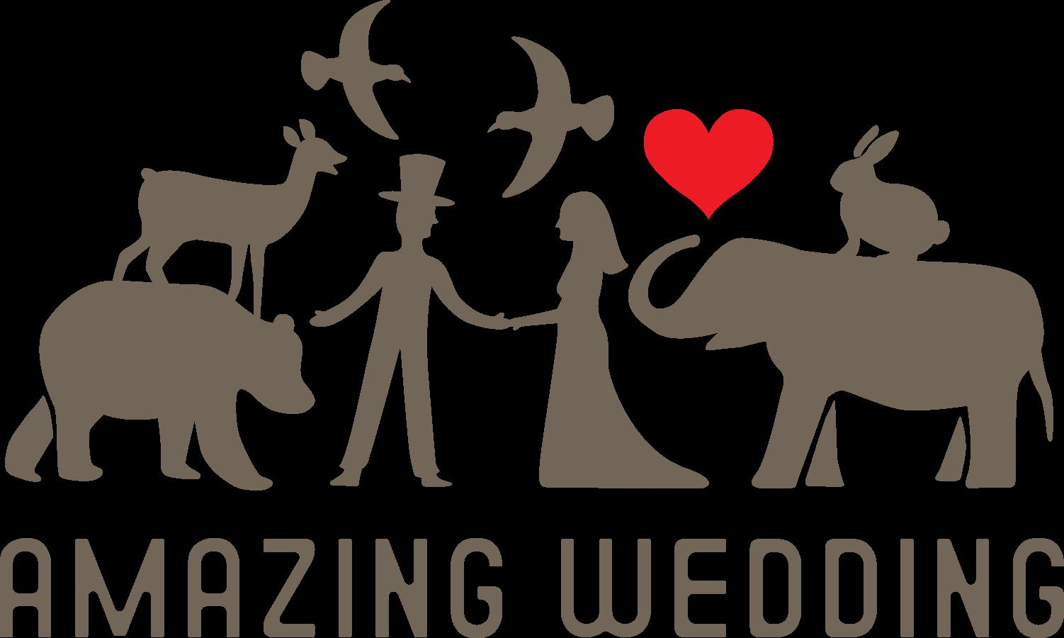 デネガ内に「AMAZING WEDDING」オープン