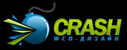 Web-дизайн и разработка сайтов - Crash