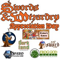 http://www.tenkarstavern.com/search/label/Swords%20and%20Wizardry%20Appreciation%20Day