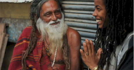 """AFRO-EUROPE: Film: """"RasTa - A Soul's Journey"""" - With Bob Marley's Granddaughter"""