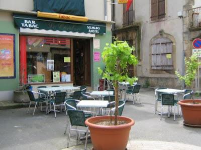 Bar Tabac France