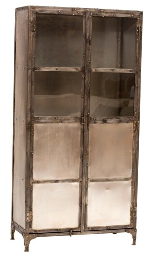 HIGH FASHION HOME  ELEMENT CABINET