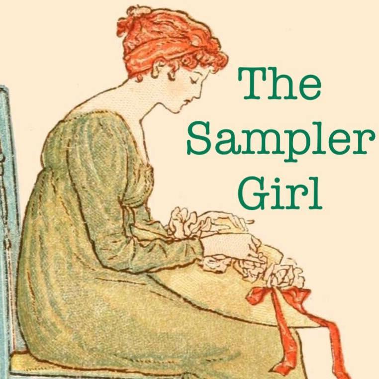 The Sampler Girl Blog