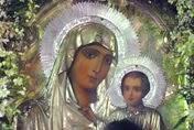 Προσκύνημα στην Πανίερο Εικόνα της Παναγίας της Ιεροσολυμιτίσσης & σε Μοναστήρια της Αττικής (φωτο)