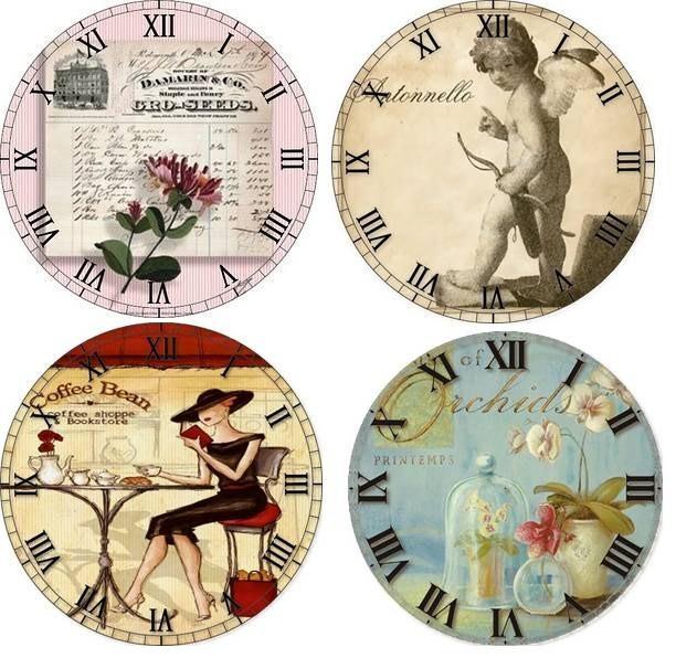 Imagenes para imprimir de relojes imagui - Dibujos de relojes para imprimir ...