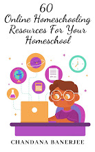 Sign-up to receive our Free ebook '60  Online Homeschooling Resources For Your Homeschool'
