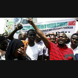 ASUU : We Have Had A Enough Of Toying With The Future Of Students