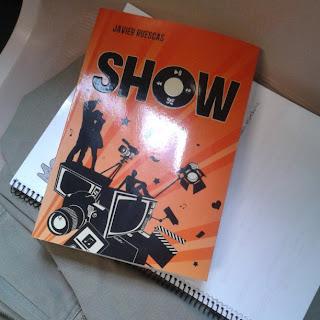 Show, de Javier Ruescas