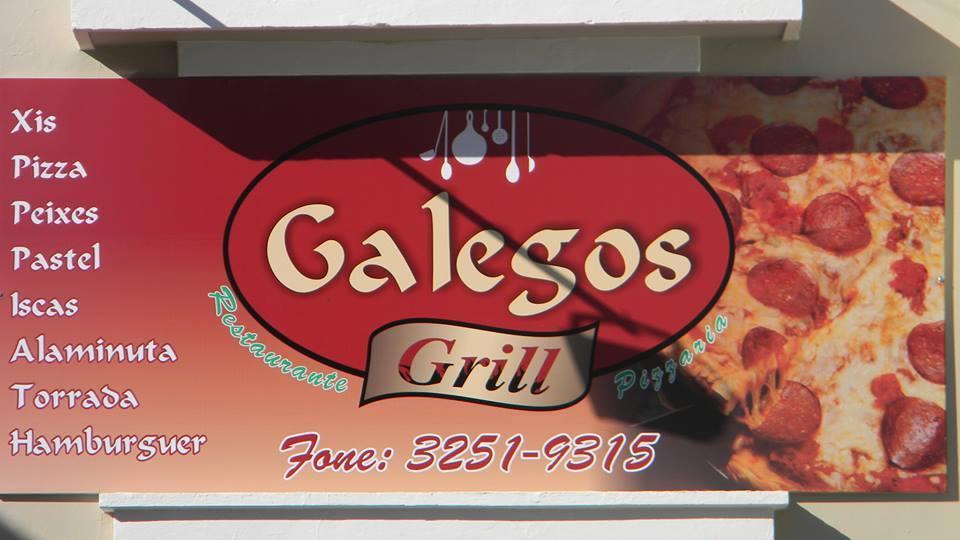 GALEGOS GRILL