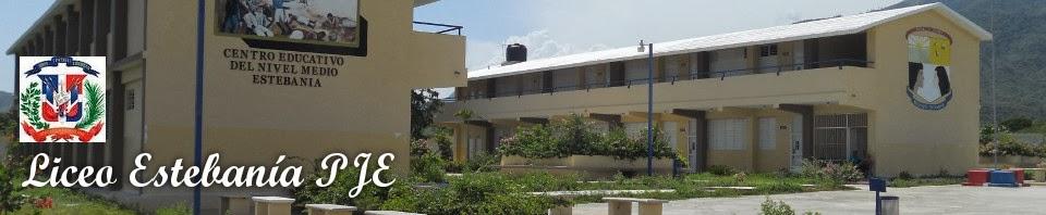 Liceo Estebanía