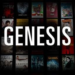 genesis kodi icon