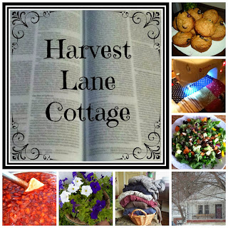 Harvest Lane Cottage