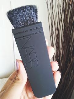 £2 NARS Kabuki Ita Brush Dupe
