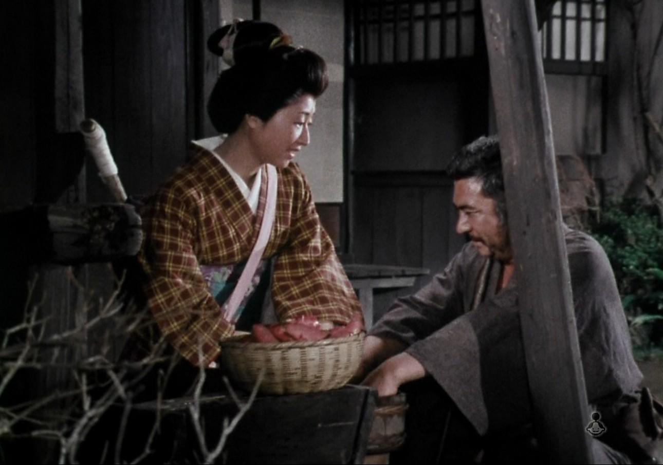 就職が決まった丹波哲郎に負担を掛けたくない妹・柴田美保子は、兄の思いと裏腹に笠間市に残留すること