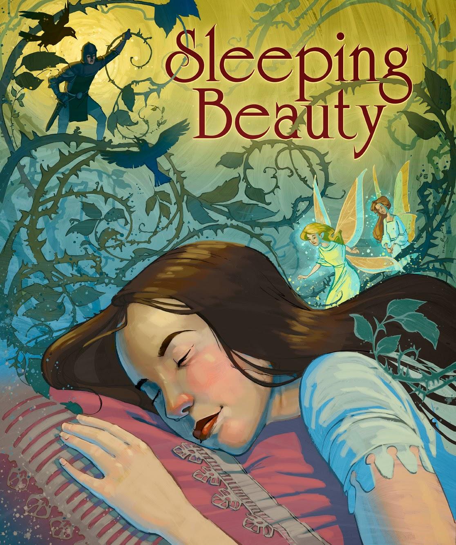 sleeping beauty 2014