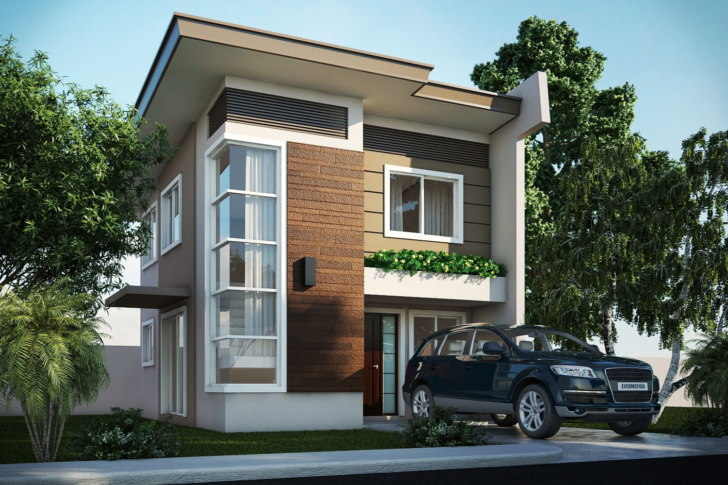 Business as usual zuri residences taytay rizal cheapest single attached house and lot near Design own home