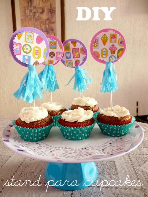 Bases para cupcakes decoradas imagui - Bases para cupcakes ...