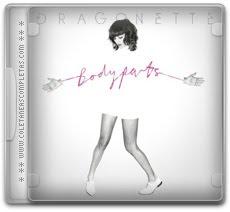 Download Dragonette - Bodyparts (2012)