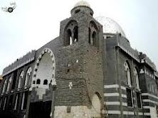 """أم الحجار السود: مدينة حمص """"عاصمة الثورة السورية"""""""