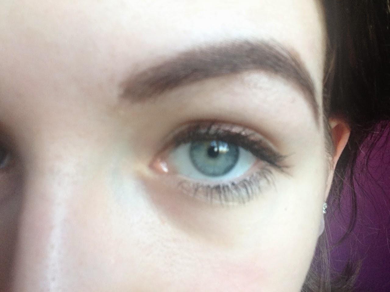 Essence £10 Makeup Challenge