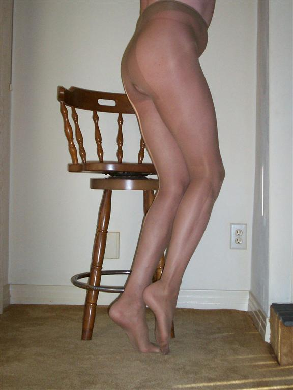 pantyhose personals