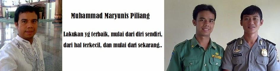 Maryo Piliang