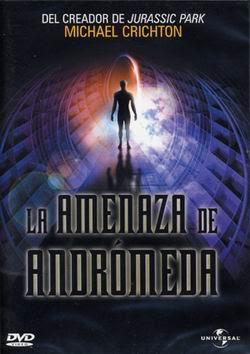La amenaza de Andrómeda