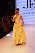 Ileana Ramp Walk Stills at IIJW 2015-thumbnail-9