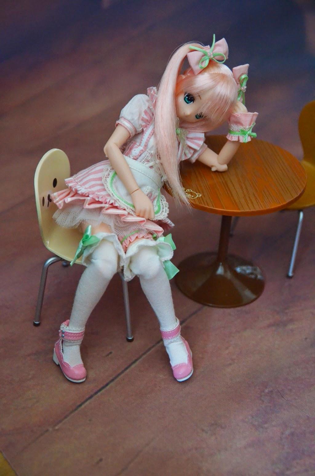 maya azone doll
