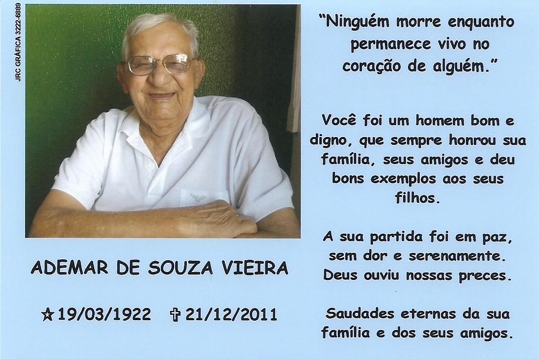 Fatita Vieira Missa De 7º Dia Pelo Meu Pai