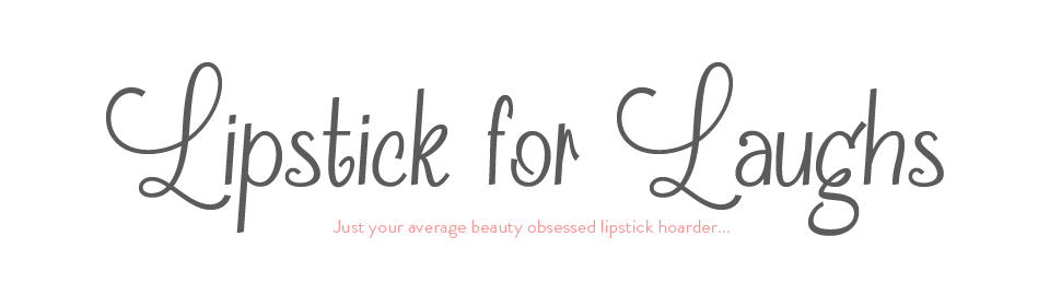 Lipstick for Laughs