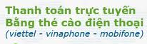 mua hma pro bang the cao dien thoai