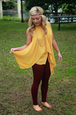The Haute Hippie look for FSU fans going to the championship in Pasadena, California