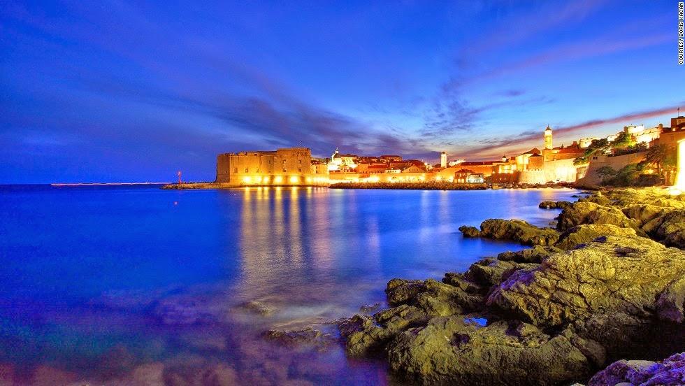 St. John Fort, Dubrovnik