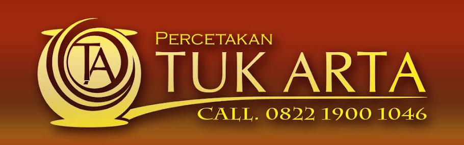 TUK ARTA ( Percetakan / Cetak Murah Surabaya )