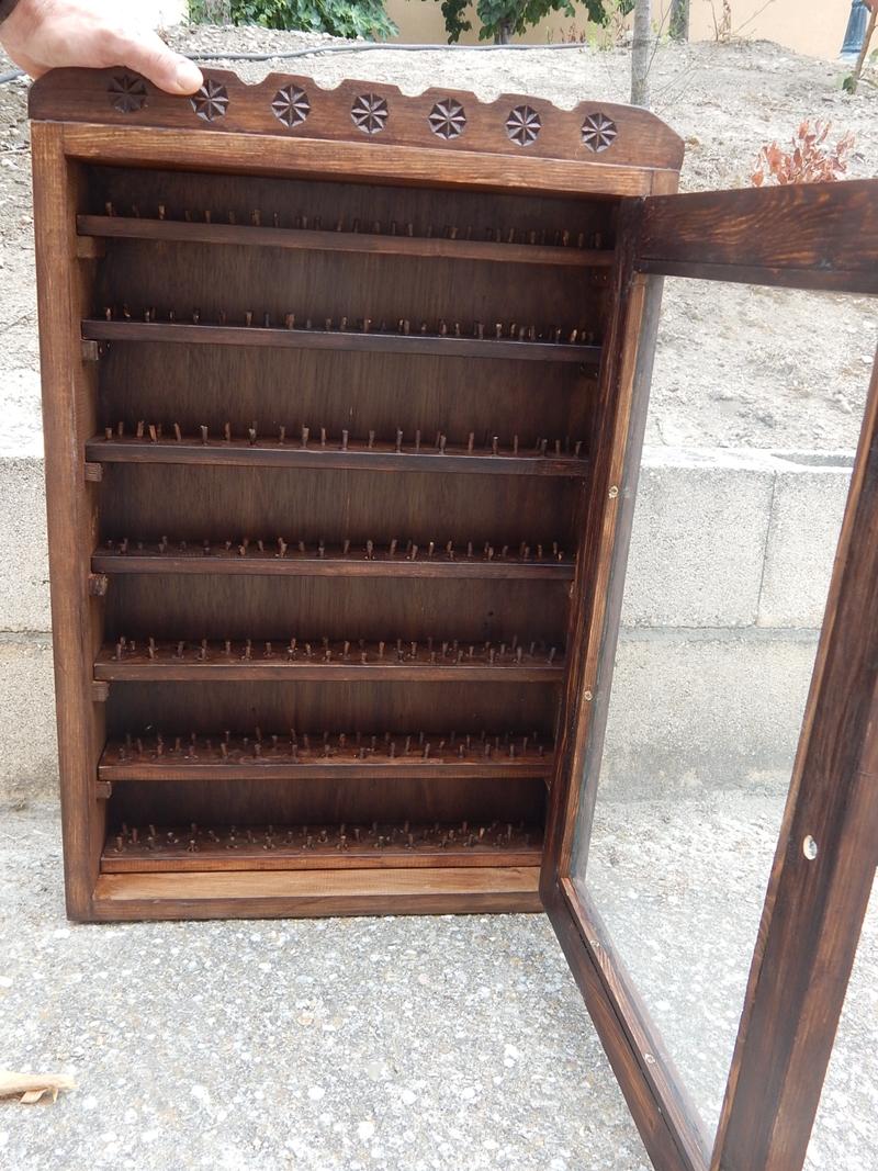 muebles para colecci n dedales