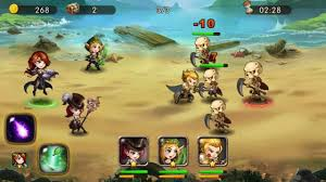 LINK DOWNLOAD League of Angels - Fire Raiders 2.6.3.10 FOR ANDROID CLUBBIT