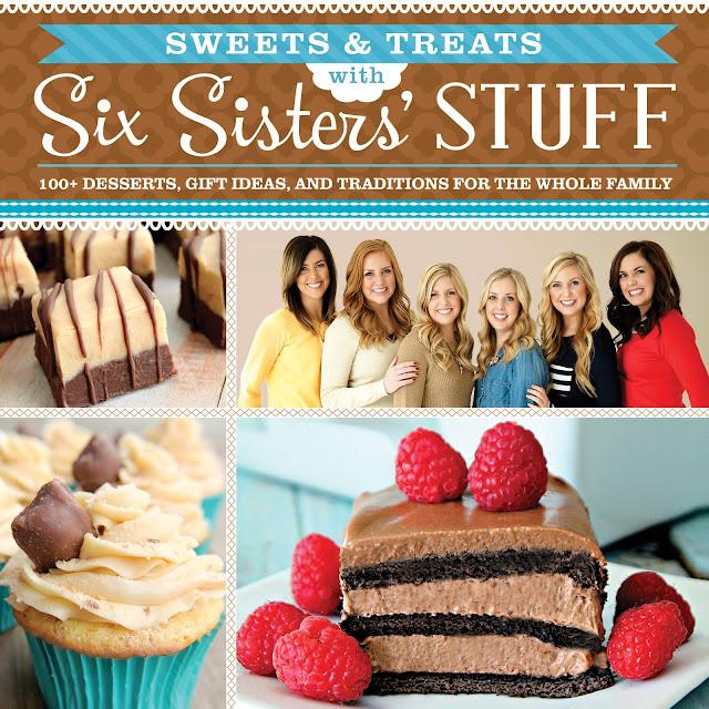 recipes, desserts, six sisters stuff
