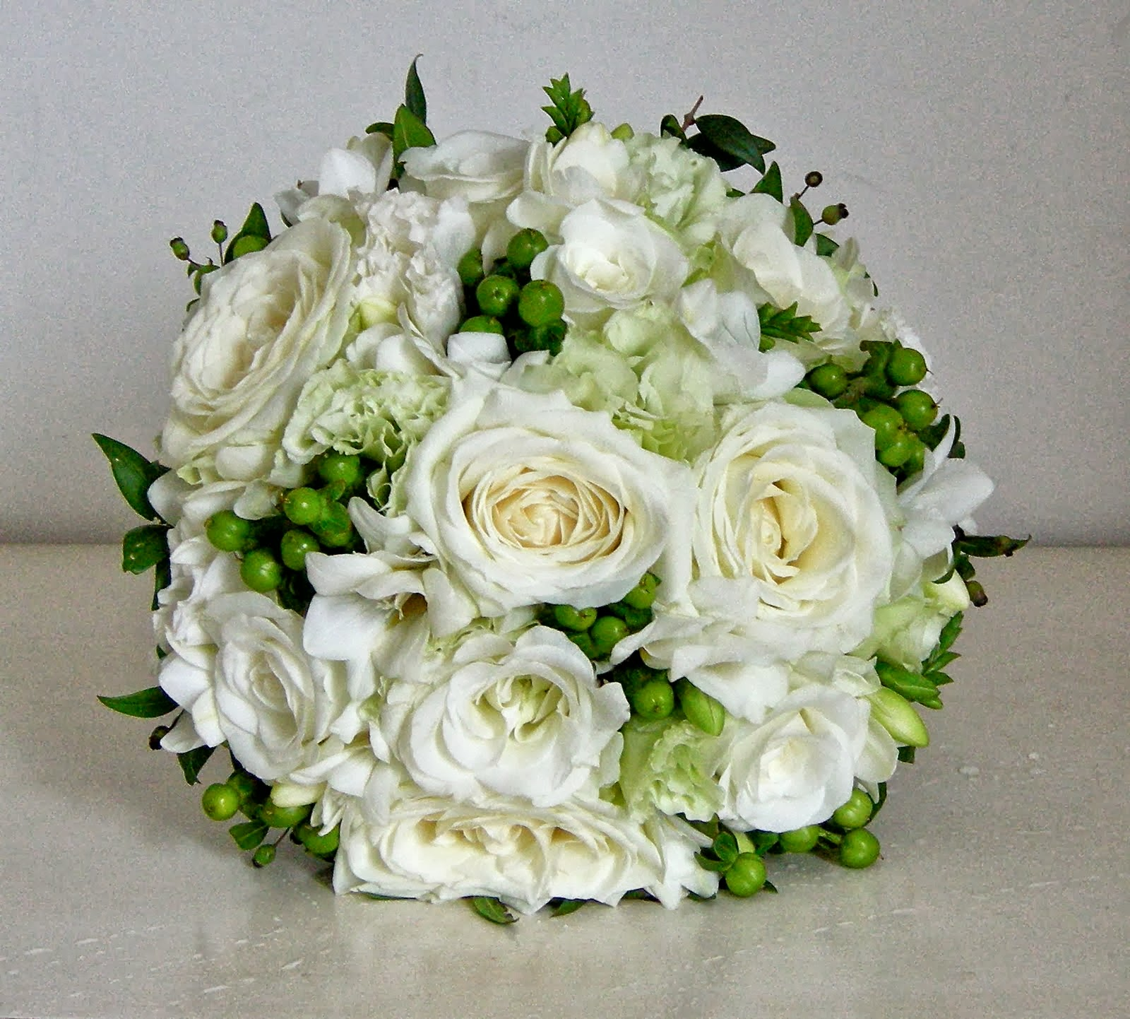 Wedding Bouquets With Lisianthus : Romantic flowers lisianthus flower
